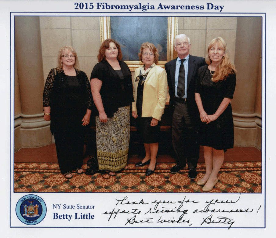 2015 Fibromyalgia Awareness