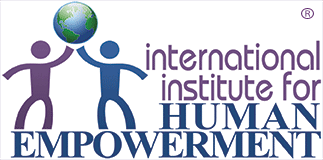 International Institute For Human Empowerment logo